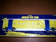 American Flyer Train # 48240  National Toy Train Museum Passenger Car 2000