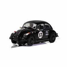 Scalextric Slot Car C4147 Drew Pritchard's VW Beetle - Goodwood 2018