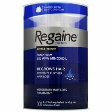 ROGAINE Hair Growth Promoters