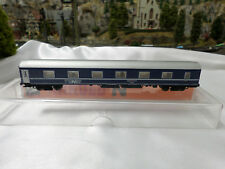 Arnold 3774 N Gauge Passenger Coach with Lighting