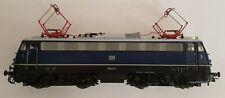ROCO 43791 E10 ESU DIGITALDECODER OVP E-Lokomotive Bügelfalte  Bundesbahn Ep 3