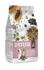 750g Witte Molen PUUR Gourmet-Samenmischung für Großsittiche und Kakadus