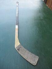 "Vintage Wooden 40"" Long Hockey Stick Koho 206 Sr"