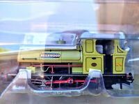 Hornby R3693 Peckett B2 Sherwood Colliery No.4 OO gauge BNIB