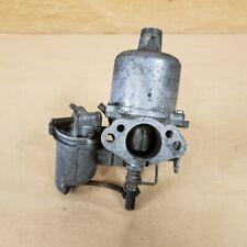 SU Carburetor HS4 Carb Original Fits Triumph MG Austin Healey