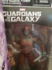 Marvel Legends C9 Drax Infinite Series Groot Guardians of the Galaxy 6inch ?
