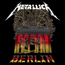 METALLICA / World Wired / Live / Olympiastadion - Berlin, GER - July 06, 2019