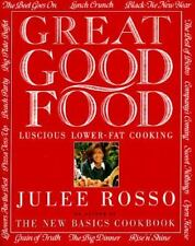 GREAT GOOD FOOD Julee Russo NEW