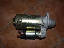 MEHARI CITROEN, DEMARREUR 24 volts ,PARIS RHONE , D8E-110