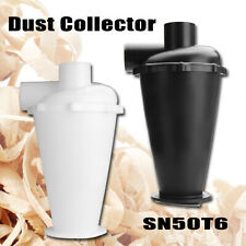 Cyclone Filter Industrial Extractor Dust Collector SN50T6 For Vacuum Separator