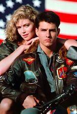 Top Gun Tom Cruise Movie Poster 24x36