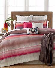 Pem America Bedding Reeves Sunset Stripe 10-pc. Comforter Sets Queen $300 B1443