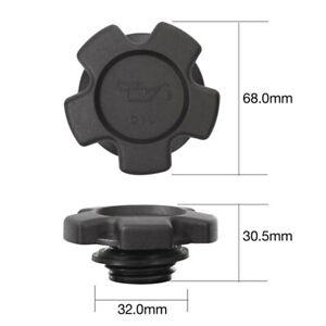 Tridon Oil Cap TOC515 fits Suzuki Alto 0.5 (EC), 0.8 (EC)