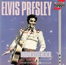 ELVIS PRESLEY : JAILHOUSE ROCK / CD - TOP-ZUSTAND