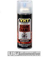 VHT CLEAR GLOSS ENGINE ENAMEL PAINT - SP145