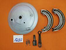 BMW R25/3 Backing Plate Brake Front Wheel