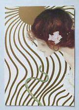 CP - FEMMES AU SOLEIL 4 PAR RAPHAEL KIRCHNER  - ED. DI MARIA - 1984 *