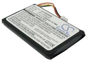 Battery for Garmin 361-00056-00 Drive 51LMT DriveSmart 5 LMT Nuvi 30 50LM 55LMT