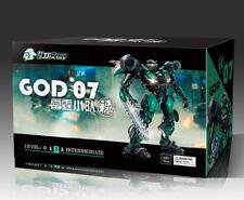 Transformers TOY TF Dream Studio GOD-07 Roadbuster Robot action figure New