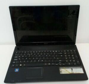 Acer Aspire 5742 Intel Pentium Processor P6100 Parts only