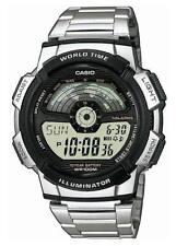 Reloj Casio digital modelo Ae-1100wd Ae-1100wd-1av