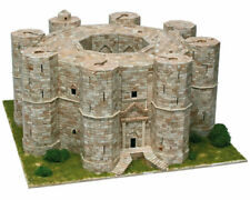 Castello del Monte - Scala 1:150 AS1008 - aedes modellismo