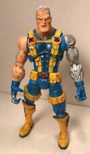 Toy Biz CABLE series 6 MARVEL LEGENDS X-Men 2004 6in. #7686