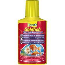 I pesci rossi Tetra Easy Balance 100 ml riduce frequenti variazioni dell' acqua