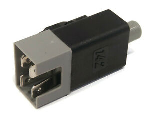 """Plunger Interlock Switch for Scotts L17.542, L1742 Lawn Tractor with 42"""" Mower"""