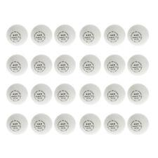 30 Pcs 3-Star 40mm 2.8g Table Tennis Balls White Yellow Pingpong Training BTY4