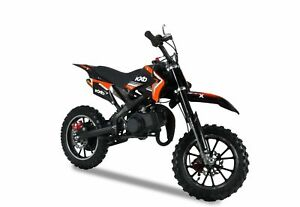 Pocketbike Dirt Cross Pocket Midi Mini Kinder Bike MotorCross NEU OVP KXD 701