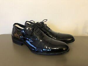 Stacy Adams Mens Tuxedo Shoes - Size 12W