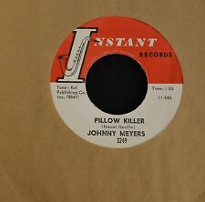 Johnny Meyers Instant 3249 Pillow Killer and Waiter
