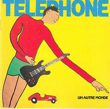 Téléphone CD Un Autre Monde - France (M/EX)