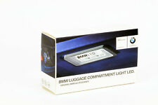 Genuine BMW E60 E90 F10 F30 E82 E65 F01 LED Int. Trunk Lamp 1 2 3 4 5 6 7 Series