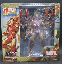 Revoltech Amazing Yamaguchi Bleeding Edge Armor Iron Man No. 013