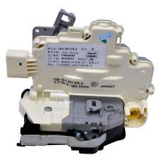 LH Front Left Door Lock Latch Actuator For Q7 Touareg A4 Q5 S4 A5 Passat TT New