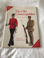 Osprey Elite Series Book # 24 - The Old Contemptibles