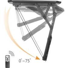 TV-Deckenhalterung 58,4 cm (23) - 139,7 cm (55) Neigbar, Motorisiert SpeaKa
