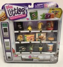 Shopkins Real Littles ~ (16) Pack ~ New ~ Free Ship