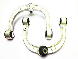 PAIR NEW FRONT UPPER CONTROL ARMS FOR MERCEDES BENZ M CLASS ML W164 2005-2011