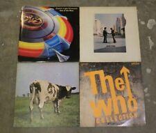 New ListingJob Lot 20 x Vinyl Lp Records, 1970's 1980's Rock, Pop