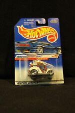 Hot Wheels First Edition 1999 #9 of 26 Tee'd Off Golf Cart #683