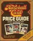 1983 BECKETT The Sport Americana BASEBALL CARD Price Guide and ChecklistPreisführer & Publikationen - 170135