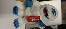 bumble the abominable snowman plush