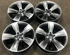 "Dodge Charger Challenger Rwd Chrysler 300 Rwd 18"" Wheels Rims 15-19 2521 #2114"