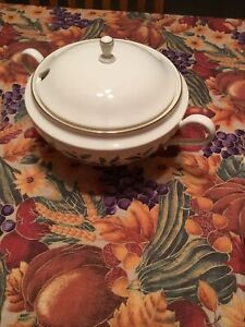 Lenox Holiday Tureen