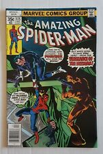 The Amazing Spider-Man #175 Vol 1 Marvel 1977 Punisher / Hitman