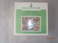 Maurice Andre-Trompette Vinyl album