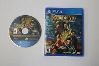 Romance of the Three Kingdoms XIV (PlayStation 4)